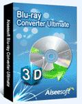 Aiseesoft: 48% Rabatt Aiseesoft Blu-ray Converter Ultimate