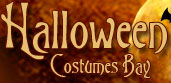 More Halloween Costumes Bay Coupons