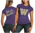 Washington Huskies: Save On T-Shirts