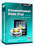 Aiseesoft: Aiseesoft Convertisseur Vidéo IPad €25.00