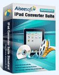 Aiseesoft: 40% Rabatt Aiseesoft IPad Converter Suite