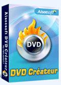 Aiseesoft: Aiseesoft DVD Créateur €29.00