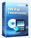 Aiseesoft: Aiseesoft DVD IPad Convertisseur €25.00