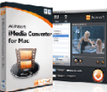 Aunsoft: IMedia Converter For Mac For $65