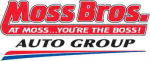 Click to Open Moss Bros. Auto Group Store