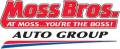 More Moss Bros. Auto Group Coupons