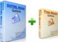 Sothink: Sothink DHTML Menu + Tree Menu Software $65.00