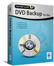 Aimersoft: 42% Off Aimersoft DVD Backup For Mac