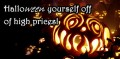 WowMyUniverse.com: Halloween Yourself Off High Prices