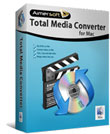 42% off Aimersoft Total Media Converter for Mac