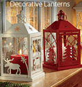 Colorful Images: Christmas Decorations From $7.99