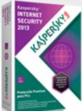 Kaspersky: R$15 De Desconto - Kaspersky  Internet Security 2013