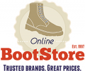 More OnlineBootStore.com Coupons