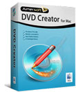 Aimersoft: 75% Off Aimersoft DVD Creator For Mac