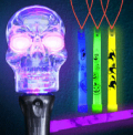 Cool Glow: Glow, LED & Party Supplies For Halloween