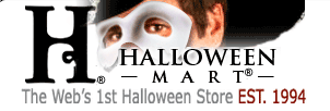 Click to Open HalloweenMart Store