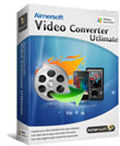 Aimersoft: 42% Off Aimersoft Video Converter Ultimate