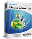 Aimersoft: 42% Off Aimersoft DRM Media Converter