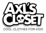 Click to Open Axl's Closet Store