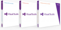 Microsoft Store: Visual Studio