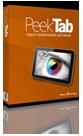 PeekTab: PeekTab - Tablet Monitoring Software