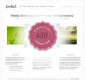 ElegantThemes: 86+ Premium Wordpress Themes For Only $39