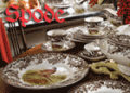 Gift Collector: Save 60% On Spode Woodland China