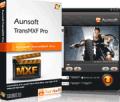 Aunsoft: TransMXF Pro $45