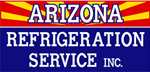 Click to Open Arizona Refrigeration Service Store