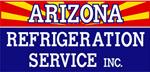 Click to Open Arizona Refrigeration Service Store
