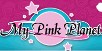 Click to Open My Pink Planet Store