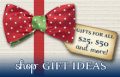Beau Ties: Gifts For All