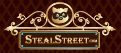Click to Open StealStreet Store