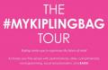 Kipling: Mykiplingbag Tour