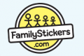Click to Open FamilyStickers Store