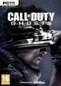 GameSeek: Call Of Duty Ghosts - PC + Free Delivery