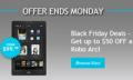 Kobo: $50 Off A Kobo Arc