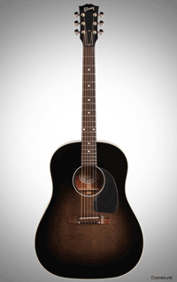 22% off Gibson J-45 Standard Acoustic-Electric Guitar (with Case)