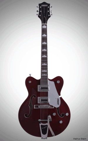 Gretsch G5422TDC Electromatic Hollowbody Electric Guitar