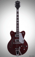 ZZounds: Gretsch G5422TDC Electromatic Hollowbody Electric Guitar