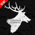 Five Finger Tees: Christmas Is Coming
