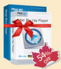 Macgo: 54% Off Macgo Blu-ray Player Suite