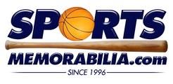 Click to Open SportsMemorabilia.com Store