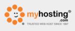 Clic pour accéder à Myhosting