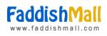 Click to Open Faddishmall.com Store