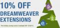 WebAssist.com: Holiday Sale 10%off Dreamweaver Extensions