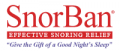 More SnorBan Coupons