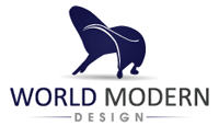 Click to Open World Modern Design Store
