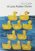 Bookworm.com: 30% Off Eric Carle's 10 Little Rubber Ducks