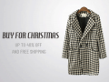ZLZ.com: Buy For Christmas 40% Off + Free Shipping